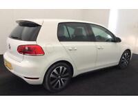 Volkswagen Golf 2.0TDI ( 170ps ) 2012MY GTD FROM £62 PER WEEK!