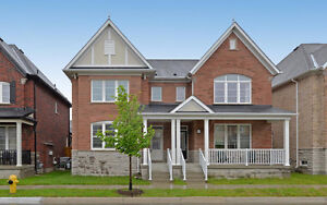 Bright, Spacious Open-Concept Semi in Friendly Cornell Community