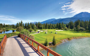 REDUCED Fairmont Hot Springs, July 11-18 $800+