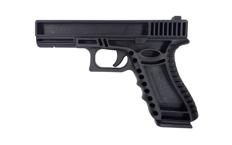 DEMO-PISTOLE Training für Glock 17