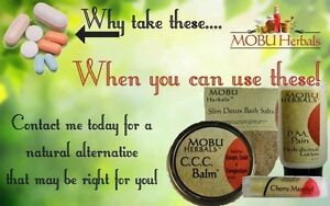 100% Herbal Products! Brand New to Canada!!!