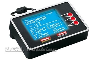Carrera Digital 124 / 132 Electric Lap Counter for slot car track 30355 Track Carrera Digital 132 Slot
