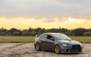 2008 Evo X GSR **PRICE REDUCED **
