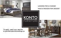 Furniture Sales Associate
