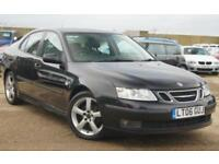 2006 06 SAAB 9-3 1.9 DTH VECTOR 4D 150 BHP *CHEAP PART EX TO CLEAR* AUTOMATIC +