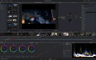 Davinci Resolve Studio 12.5 & 14 Dongle License for Windows & Mac