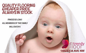 Quality flooring with UN-BELIAVABLE PRICES!