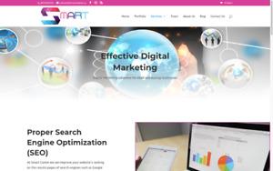 Digital Advertising & Marketing - Google & Facebook