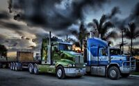 AZ Driver looking for any kind of Tractor Trailer Job!
