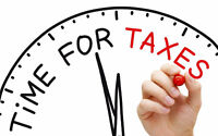 Accurate, Affordable, Dependable Tax Services