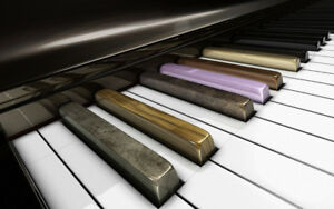 Piano lessons in Upper Fairview