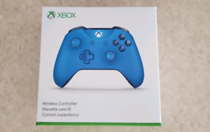 New Controller, with Battery and Charger!