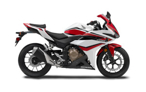 2018 Honda CBR500RA ABS ***Reduced to clear***