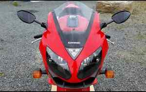 2002 ZX12R NINJA $6500 CASH/EXTREMELY FIRM, NOT ONE CENT LESS