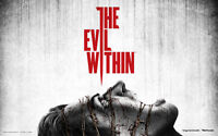 PS3 The evil within Mint