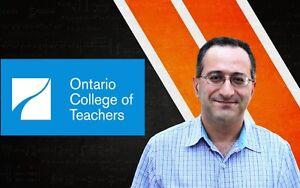 Math & Physics Tutor by Certified Teacher Richmond Hill Vaughan