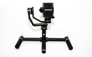 3 axis Handheld Gimbal  Stabilizer