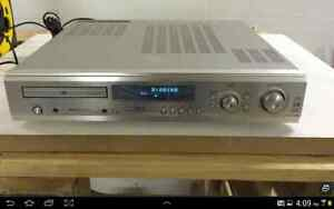 DENON ADV-700 RCEIVER ONLY 5.1 DIGITAL PROLOGIC 2 DTS London Ontario image 1