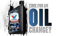 Oil change mobile service Great Prices!!