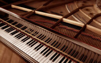 Piano Lessons Available!!