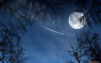 Women's Full Moon Circle ~ Monday, March 13th 8PM