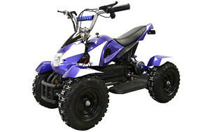 Mini Sasquatch Daymak 500 watt Electric Childs TOY ATV.