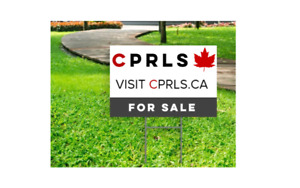 List Your Properties On The CPRLS For Free - CPRLS.ca