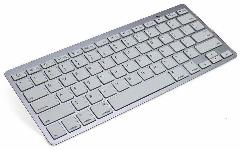 top 10 wireless keyboards ebay. Black Bedroom Furniture Sets. Home Design Ideas