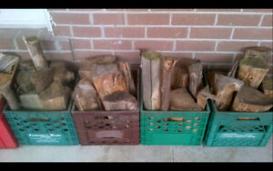 Well-aged Firewood $7