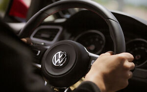 Volkswagen Golf OEM Replacement Parts All Model Years