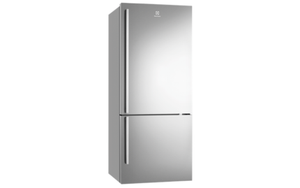 [AS NEW] Electrolux Fridge - Stainless Steel - 453L - EBE4507SAR