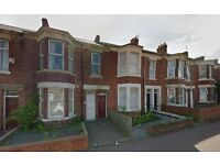2 bedroom flat in Simonside Terrace, Newcastle Upon Tyne, NE6