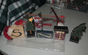 Christmas Items. From $1 to $15 (price in description) Peterborough Peterborough Area image 2