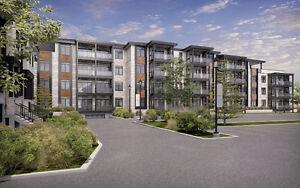 PLATEAU BLAINVILLE - Condominiums locatifs - 3 1/2 - 4 1/2 -