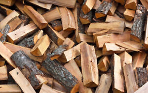 Firewood Delivered - Clearance Prices