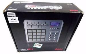 Akai MPD24 MIDI Controller Joondalup Joondalup Area Preview