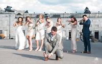 Award-winning Wedding, Engagement & Event Photography!!