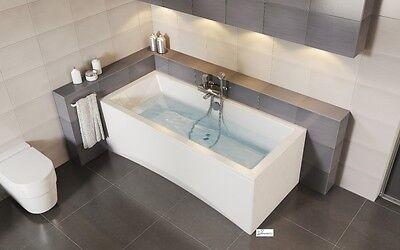Design Badewanne Intro 170 x 75 + Füße TOP SELLER