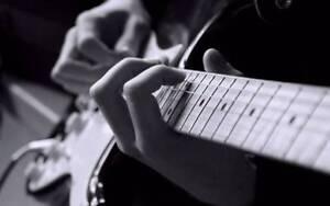 Guitar Tutors Available Brisbane City Brisbane North West Preview