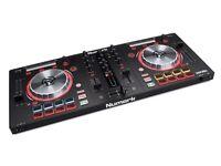 Numark Mixtrack Pro 3 Serato DJ Performance Controller