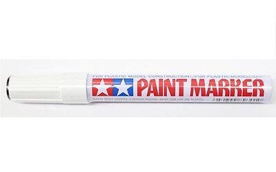 Tamiya Paint Marker (Tamiya 89301 XF-1 Flat Black Enamel Paint Marker Plastic Model Craft)