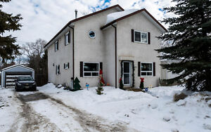 Perfect Home for a Large Family! 441 Vaughan Ave, Selkirk R1A0S8