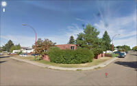 LARGER 2BR in 4-PLEX, CRESCENT HEIGHTS (19th St NEAR REC CENTRE)