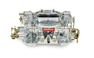 Wanted: Edelbrock Carb for Small Block Chevy