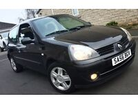 L@@K 2007 RENAULT CLIO 1.2 CAMPUS SPORT FACELIFT LOW MILEAGE WELL MAINTAINED*
