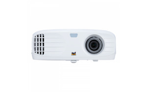 Viewsonic PG705HD 3D Ready Short Throw DLP Projector - 1080p - H