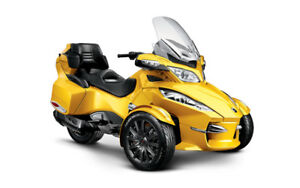 CAN AM Spyder RTS - 2014 for sale.