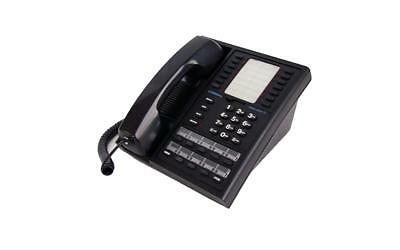 Fully Refurbished Comdial Executech Ii 6614s Speaker Phone Black
