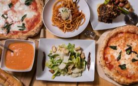Pizza & Pasta Chef