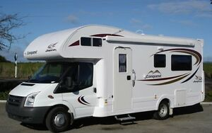 RV, camper and trailer cleaning and detailing